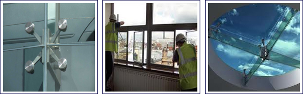 Emergency glazing 24 hours a day in willesden brent